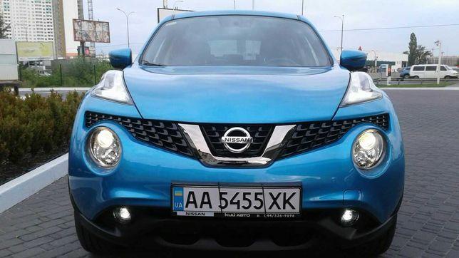Продам Nissan Juke 2019