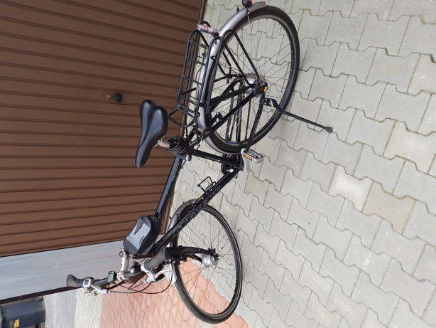 Sprzedam rower STEVENS