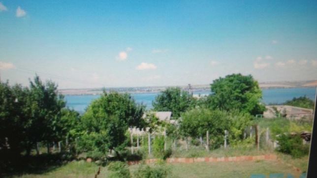 Продам участок с видом на Днестровский лиман