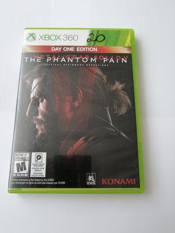 Metal Gear solid the phantim pai