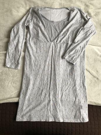 Koszule dla kobiet w ciąży i do karmienia.