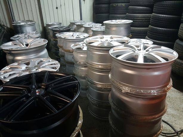 Felgi Aluminiowe R13.14.15.16.17.18.19-duzy wybór