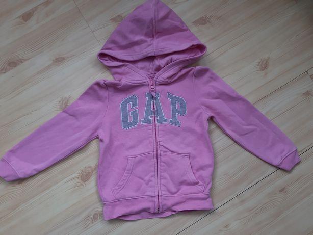 Bluza Gap 5T dziewczynka