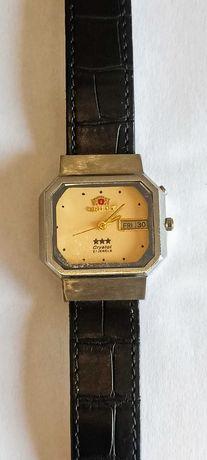 Relógio Orient 3 Star Crystal Automatic 21 jewels raro