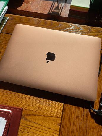 MacBook Air 13 ZŁOTY 512 jak nowy
