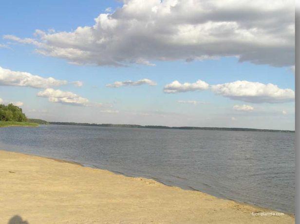 Участок земли с. Мартовое, Печенежское водохранилище. Собственник