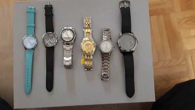 Zegarki na sprzedaż