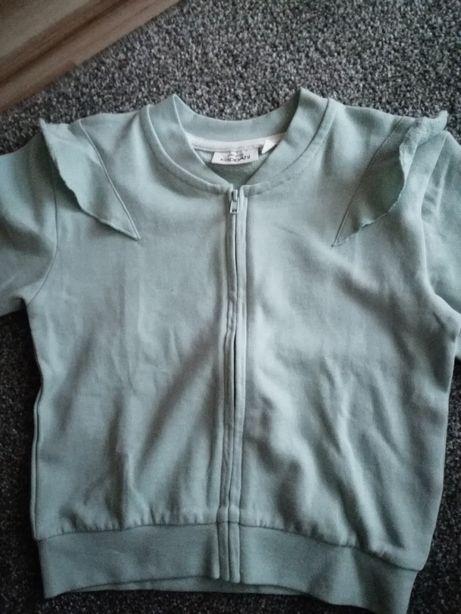 Nowa bluza By kappAhl