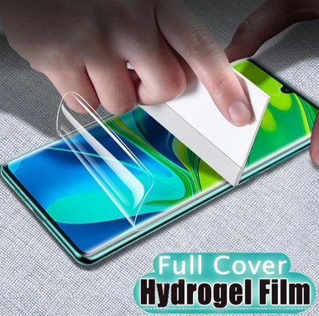Гидрогель Iphone 5 5s 6 6s 7 8 Plus X Xs Xr 11 Pro Max 12 mini стекло