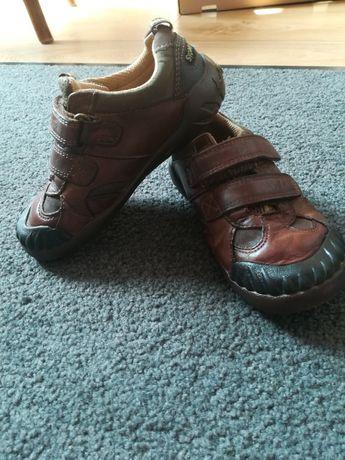 Buty chłopięce CLarks