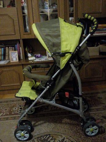 Прогулянкова дитяча коляска Everflo