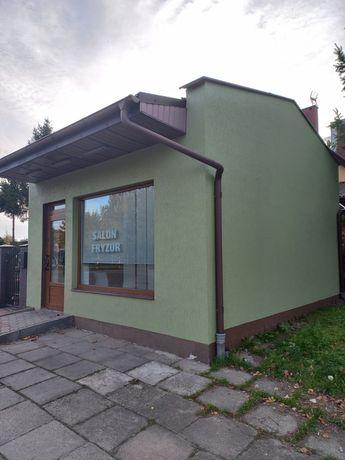 Wynajmę lokal usługowo - handlowy w Starogardzie Gdańskim
