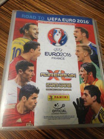 Album kart UEFA EURO 2016