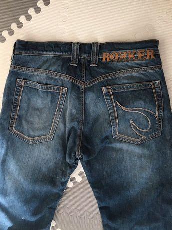 Spodnie motocyklowe Harley ROKKER