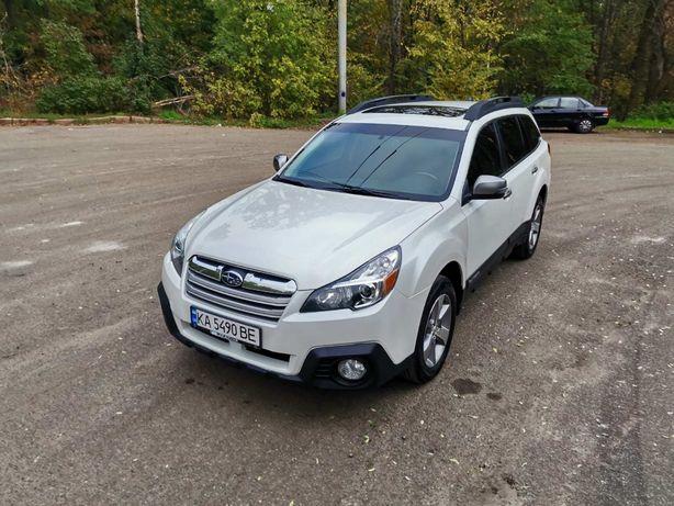Subaru Outback 2013 2.5 бензин