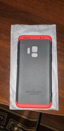 Чехол, samsung Galaxy s9