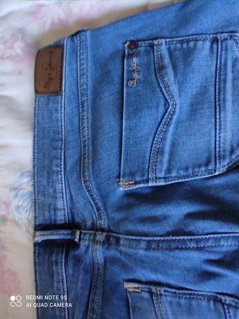 Calças tamanho 36/38 Pepe jeans originais
