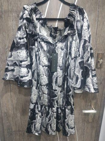 Sukienka L'avenoir XL/XXL