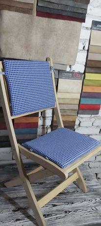 Подушки на стулья, матрасы на лежаки, садовую мебель.