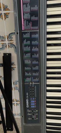 Piano Casio ctk 450