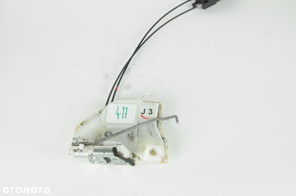 Zamek przód lewy 7 pinów (kompletny z klamką) EU Suzuki Swift 2004-2010 1.3 benzyna 2006r ! Jonkowo - image 1