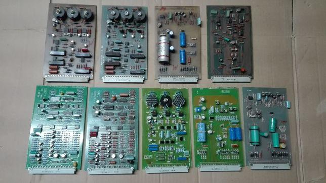 Płyta płytka OZAS PSP-400 PSP-630
