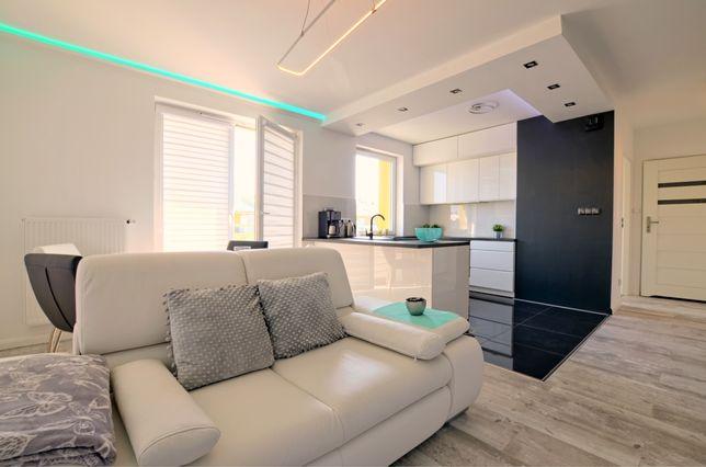 Mieszkanie Nowe Wykonczone