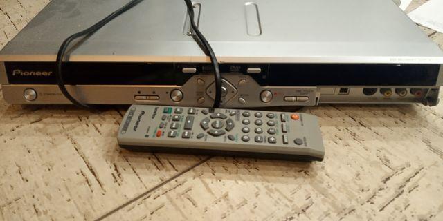Dvd pioneer DVR-433H-K