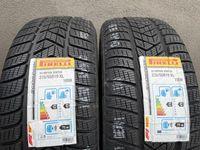 235/55R19 Pirelli Scorpion Winter XL para opon zima nowe nr9028A