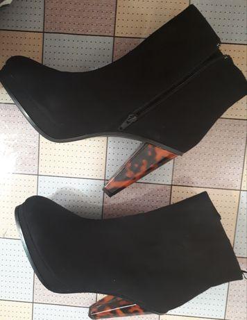 Сапоги, ботинки, полуботинки HM, ботильоны