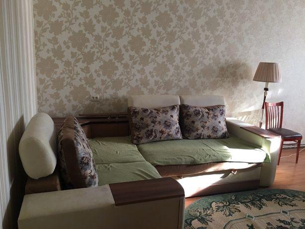 Продам 3-комнатную киевскую на И. Франко АГВ