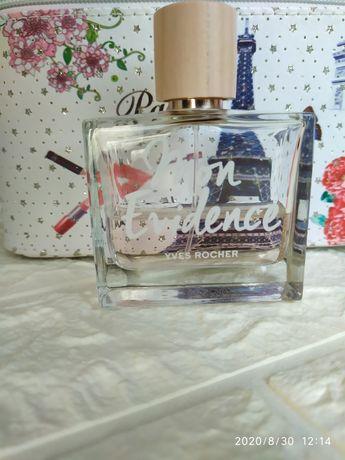 Духи парфуми туалетна вода Ів Роше Mon Evidence