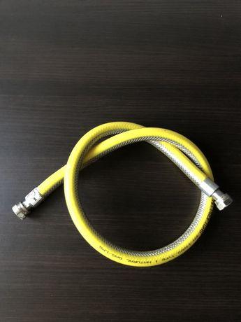 Przewód gazowy