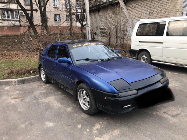 Mazda 323f bg