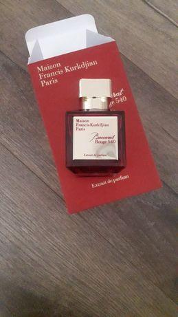 Maison Francis Kurkdjian Baccarat Rouge 540 Extrait(Оригинал)70 мл