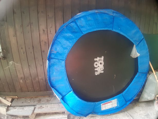 Trampolina 180cm