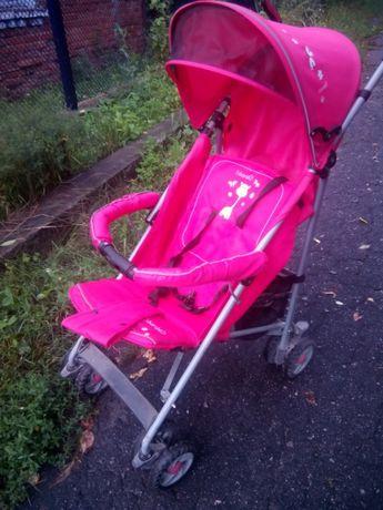 Лубны продам детскую летнюю коляску