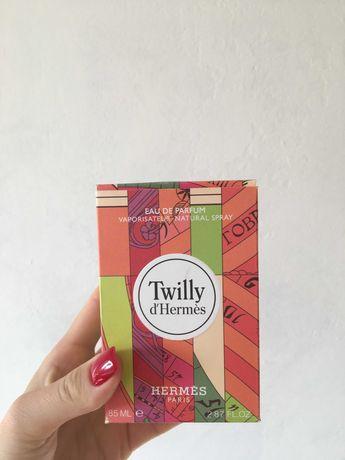 Духи Hermes Twilly d'Hermes eau de parfum 85 ml
