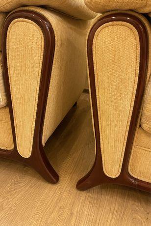 Продаётся комплект Итальянской Мебели