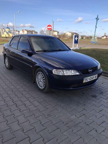 Продам Opel Vectra b 1.6 газ/бенз