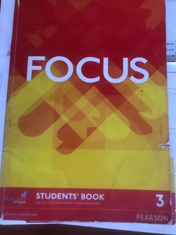 FOCUS 3-ОТВЕТЫ-TEACHER'S BOOK-все ОТВЕТЫ к Student's Book+Work Book