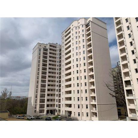 1 квартира в Сокольниках S5
