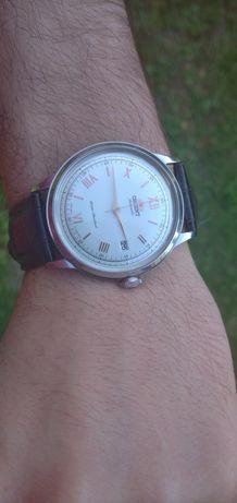 Zegarek orient bambino jak nowy oryginał nie Seiko Atlantic Citizen