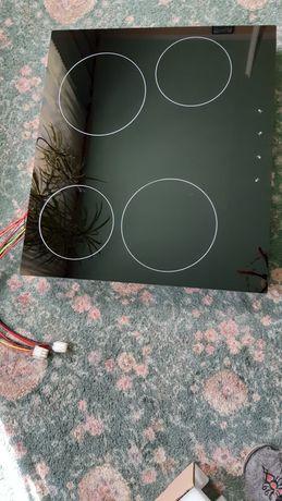 Nowa płyta ceramiczna Bomann