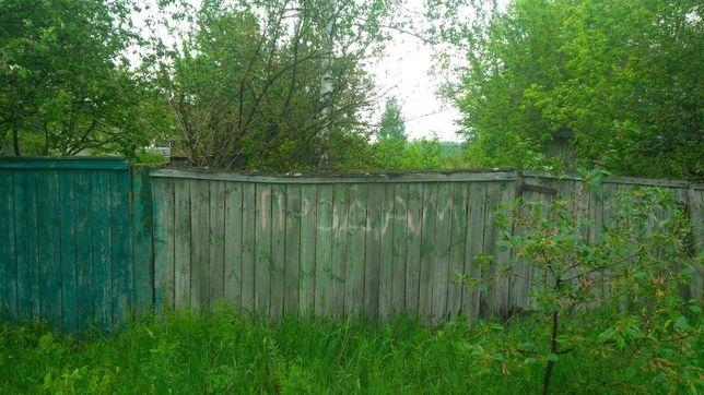 Продам земельный участок , с.Красиловка , Козелецкий р-н.