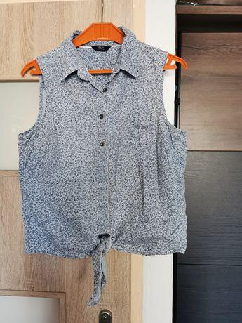 Bluzka, koszula F&F r. 40
