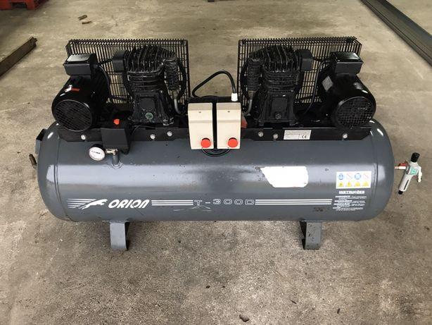 Compressor Orion