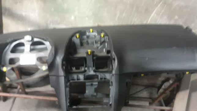 Deska kokpit do naprawy