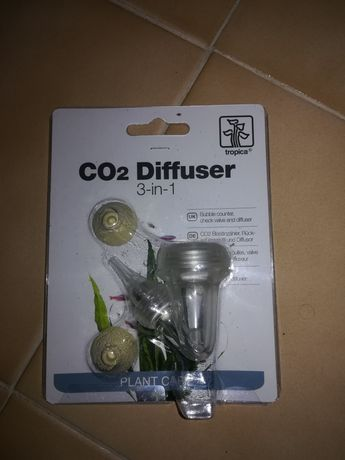 Difusor CO2 Tropica