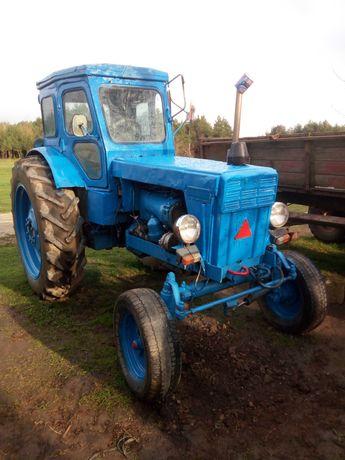 Трактор т40 Добрий стан